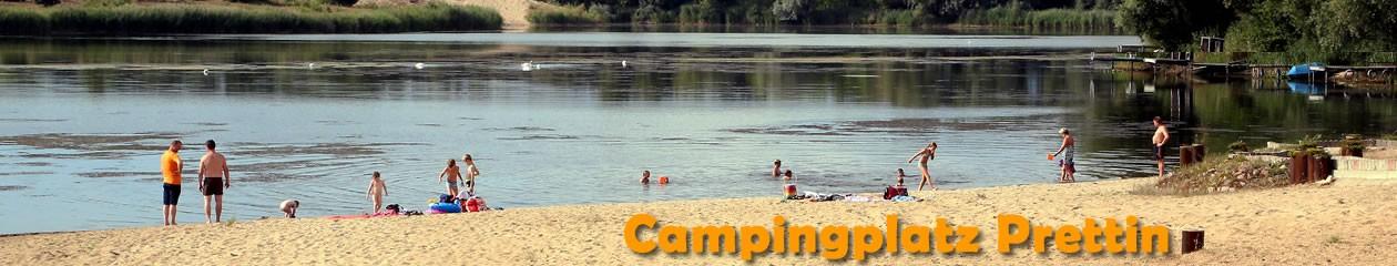 Campingplatz Prettin